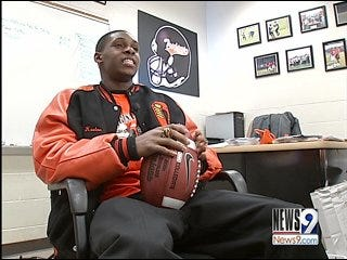 Douglass Student Athletes Recruited by Top Colleges