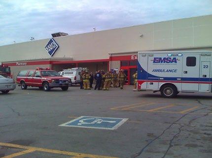 High CO Levels Force Tulsa Business Evacuation