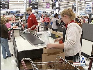 Lawmakers Debate Grocery Sales Tax