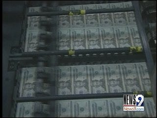 Lawmakers Deliberate How to Use Stimulus Money