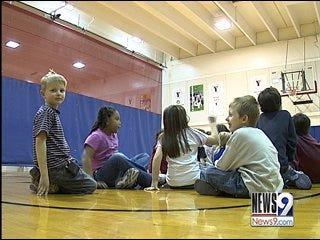 YMCA After-School Program Helps Children, Parents