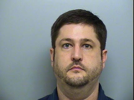Owasso Teacher Charged In Sexual Battery Case