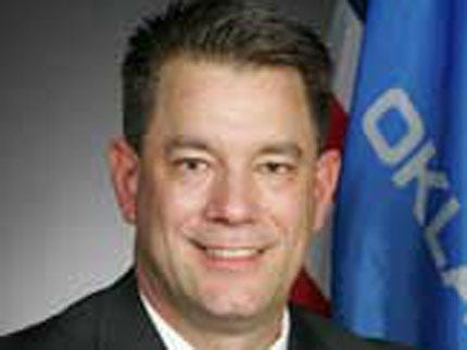 State Representative Hospitalized After Wreck