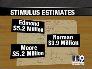 What the Stimulus Means for Oklahoma Schools