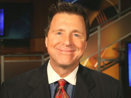 Dean Blevins to Return to the Sports Blitz