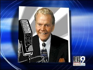 'Good Day' to Broadcasting Pioneer Paul Harvey