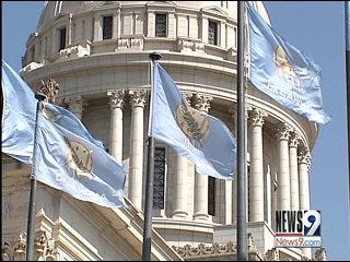 Oklahoma City to Get Close to $10M from Stimulus