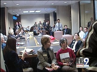 House Committee Kills Autism Bill