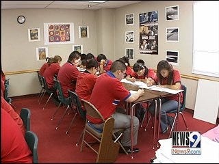 Metro School Named Best in Oklahoma