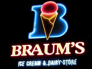 Braum's Recalls Ice Cream