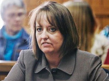 Hearing Set for Warden's Wife