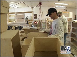 Small Businesses May Be Safer in Tough Economy