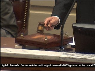 Lawmakers Push for New Spending in Time of Frugality