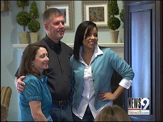 Home Makeover for Family of 14 Helps United Way