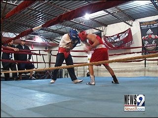 Sports Keeping Metro Teens off the Streets