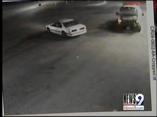 El Reno Homicide Suspect Arrested in Texas