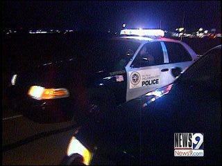Police Officer Imposter Allegedly Assaults Man