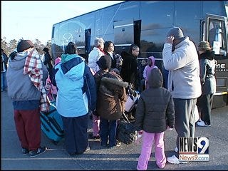 Girl Scouts Head to Presidential Inauguration