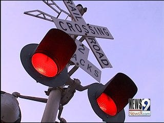 Study Shows Costs of Quieting Downtown Tracks