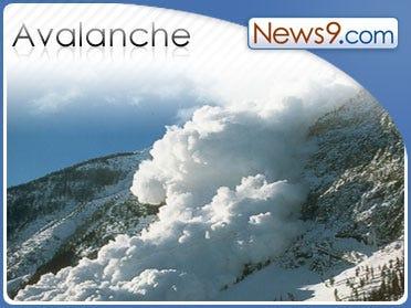 Avalanche Victim