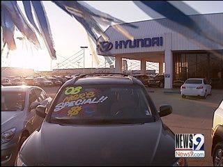 Hyundai Promises to Buy Back Cars