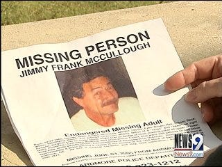 McClain County Works to Solve Cold Cases