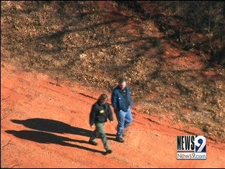 Scattered Body Parts Offer Clues to Investigators
