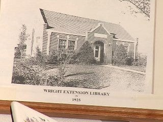 Free Services Offered at Metro's Oldest Library