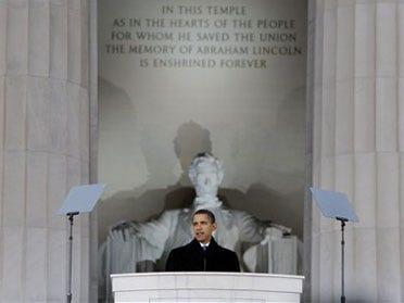Countdown to Inauguration