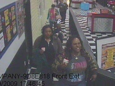 Woman Beaten, Robbed at Oklahoma City Restaurant