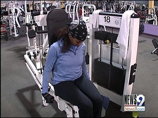 Gym Membership Boost for New Year's Resolutions