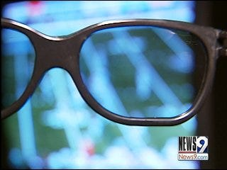 Sooner Fans to Experience BCS in 3-D