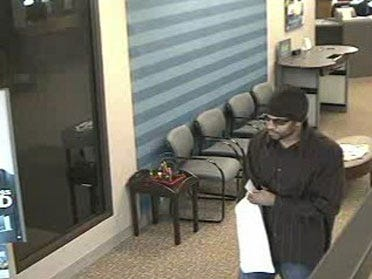 Attempted Robbery at Oklahoma City Bank