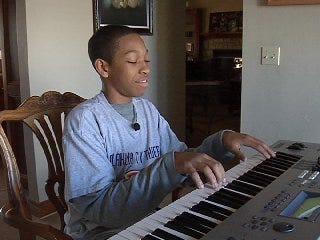 Barack Obama Inspires Oklahoma Songwriter