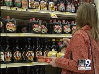 New Bill Could Eliminate Sales Tax on Food