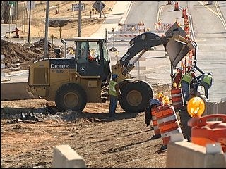 What Obama's Stimulus Plan Could Mean for Oklahoma City