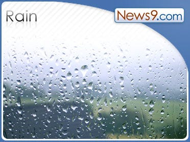 Mercury levels in rainfall among highest in nation