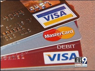 New License Could Prevent Credit Scams