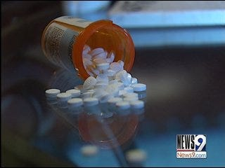CVS Fills Another Wrong Prescription