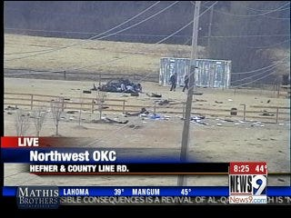 Victims Identified in Fatal Wreck