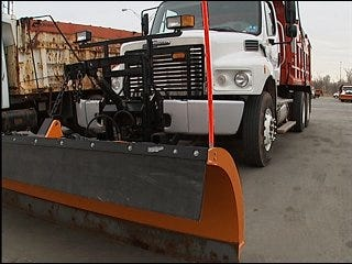 Icy Weather Preparations Costing More