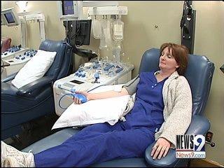 Blood Emergency Declared in Oklahoma