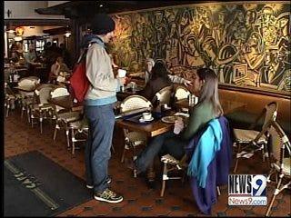 Norman Restaurant Sales Surge