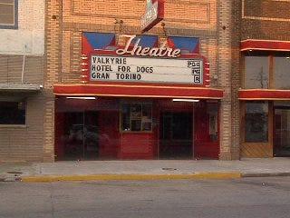 Oklahoma's Oldest Theater Still Entertaining
