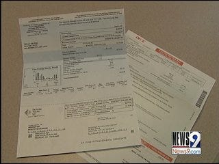Residents Need Help with Utility Bills
