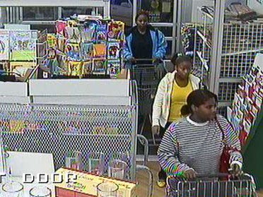 Bandits Take Bed, Bath and Beyond from Retailer