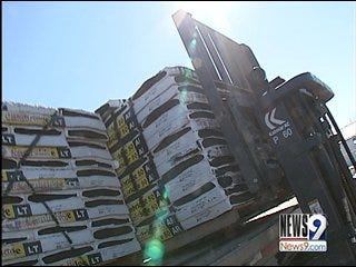 Roofing Supply Robberies Impact Home Owners