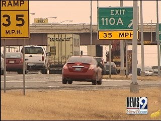 I-35 Widening Project Approved