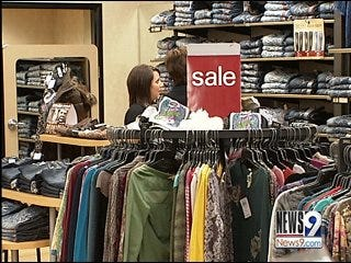 Post-Holiday Shoppers Experience 'Return Rage'