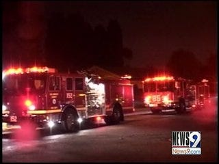 Oklahomans Help Santa Shooting Victims